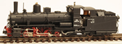 Austrian 399.03  black / red, depot Gmünd