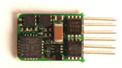 6-pole decoder for Ferro-Train 1099 models