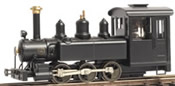 Baldwin 0-6-0, military rwy steam locomotive