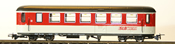 Austrian SLB Bs 303 Krimmler Wg. red-white-grey, PLB
