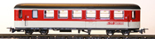 Austrian SLB Bs 304 Krimmler Wg. red-white-grey, PLB