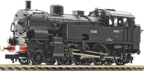 Fleischmann 394601 - Steam Locomotive BR 76 FS N - AC