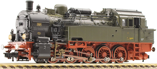 Fleischmann 399402 - Steam Locomotive BR T16.1 KPEV