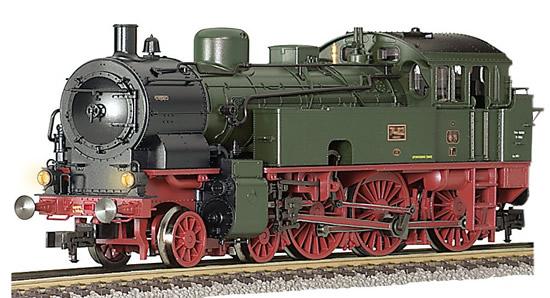 Fleischmann 404603 - German Steam Locomotive T10 of the KPEV