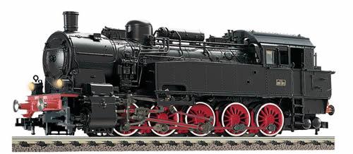 Fleischmann 409403 - Italian Steam Locomotive Class Gr 897 of the FS