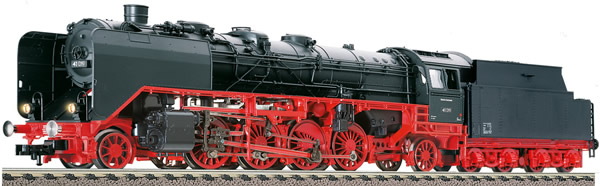 Fleischmann 413271 - German Steam locomotive BR 41 of the DRG (DCC Sound Decoder)