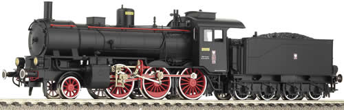 Fleischmann 413703 - Polish Steam Locomotive Class Oi 1-29