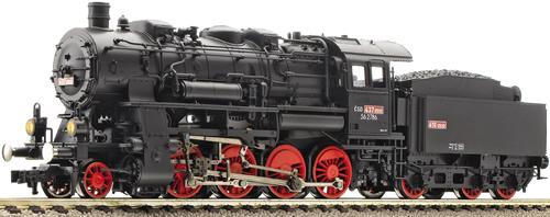 Fleischmann 415901 - Steam Locotive 437.0, CSD