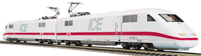 Fleischmann 4450 High Speed Train Quot Ice Quot Of The Db Ag
