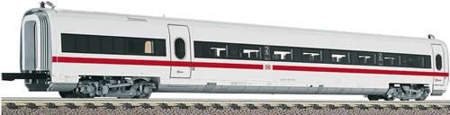 Fleischmann 446501 - Intermediate car ICE-T, 2 class