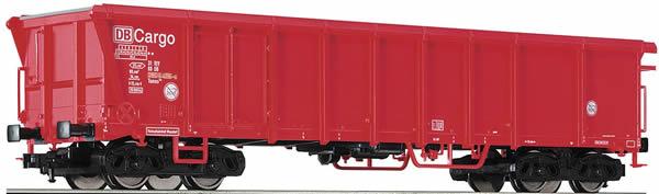 Fleischmann 528003 - Rolling Roof Wagon type Tamns