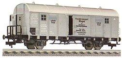 Fleischmann 5307 - DRG Wood Box Car Fischtransport