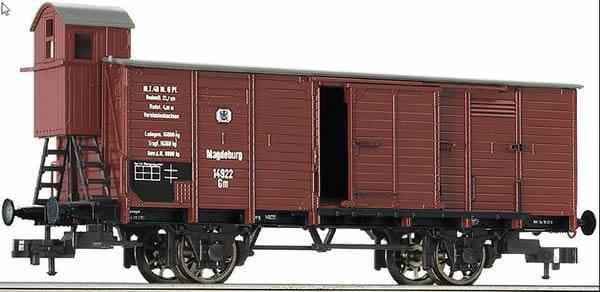 Fleischmann 536601 - Boxcar type G 02 Stettin