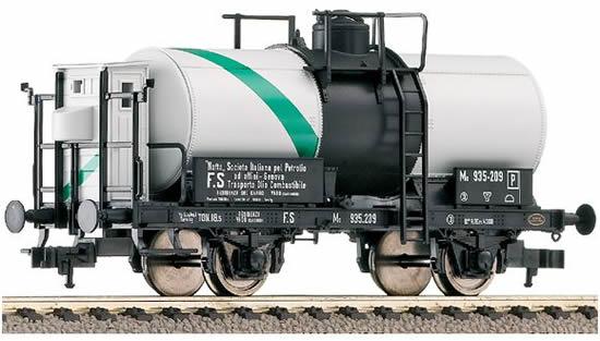 Fleischmann 543713 - Tank wagon FS