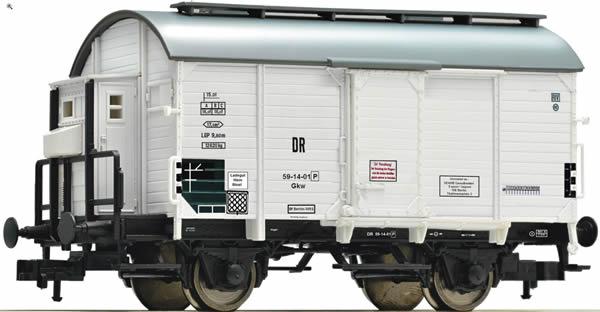 Fleischmann 545514 - Wine Tank Wagon