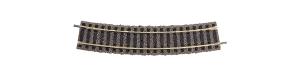Fleischmann 6131 - Curved track R3 18°