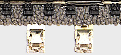 Fleischmann 6430 - FEED CLIP