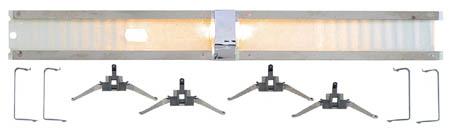 Fleischmann 6452 - INTERIOR LIGHTING