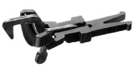 Fleischmann 6509 - COUPLING