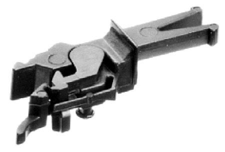 Fleischmann 6515 - Swallow tail clip-in PROFI coupling