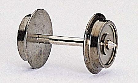 Fleischmann 6560 - AC Wheel