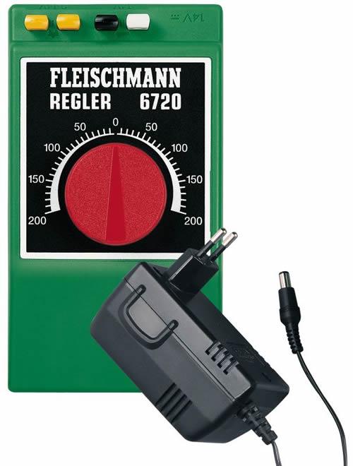 Fleischmann 6725 - Driving Control Set