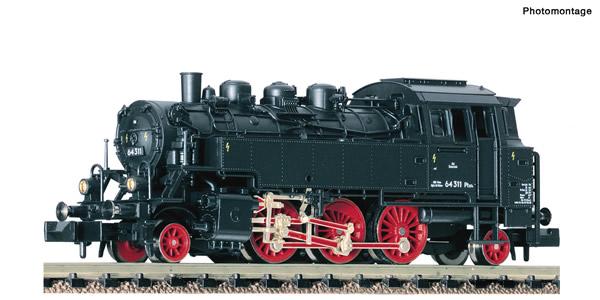 Fleischmann 706184 - Austrian Steam locomotive 64 311 of the OBB