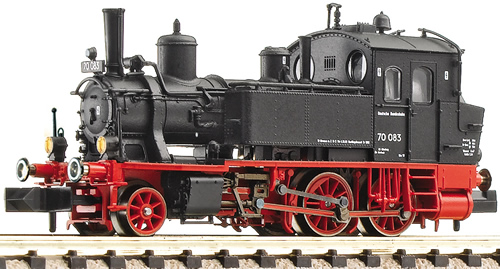 Fleischmann 707003 - Steam Locomotive BR 70