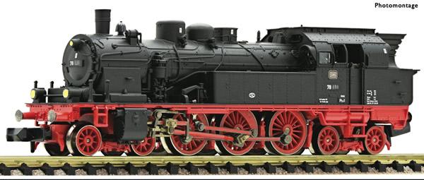 Fleischmann 707504 - German Steam locomotive class 78 of the DB