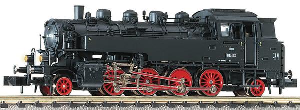 Fleischmann 708782 - Austrian Steam Locomotive Rh 86 of the ÖBB