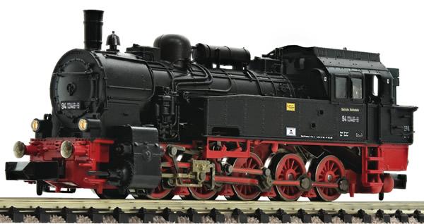 Fleischmann 709581 - German Steam Locomotive BR 94 of the DR (DCC)