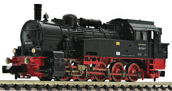 Fleischmann 709581 - German Steam Locomotive BR 94 of the DR (DCC)