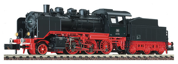 Fleischmann 714202 - German Steam Locomotive Class 24 of the DB