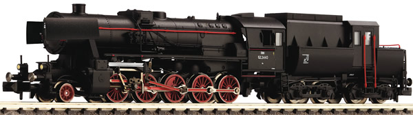 Fleischmann 715212 - Austrian Steam Locomotive series 52 of the ÖBB