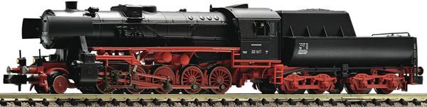 Fleischmann 715293 - German Steam Locomotive Class 52 of the DB (Sound)
