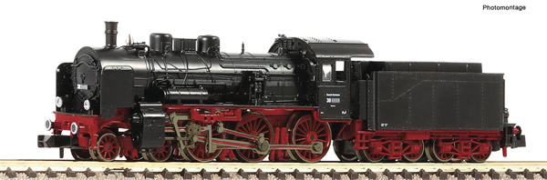 Fleischmann 715912 - German Steam Locomotive Class 38.10-40 of the DRG
