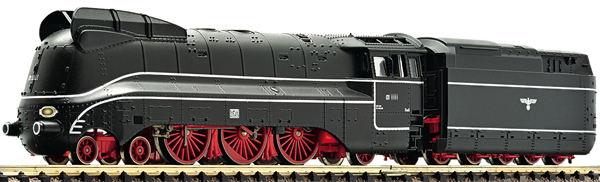 Fleischmann 717405 - German Steam locomotive BR 01.10 of the DRG