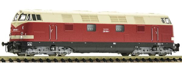 Fleischmann 721472 - German Diesel Locomotive Class 228 of the DB AG (Sound)