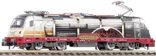 Fleischmann 731272 - Electric-Locomotive BR183 Arriva Sound