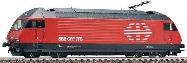 Fleischmann 731399 - Swiss Electric Locomotive Re 460 of the SBB (Sound)