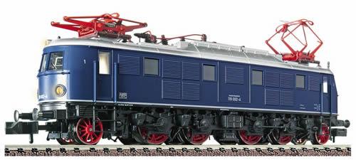 Fleischmann 731902 - Electric loco of the DB, class 119