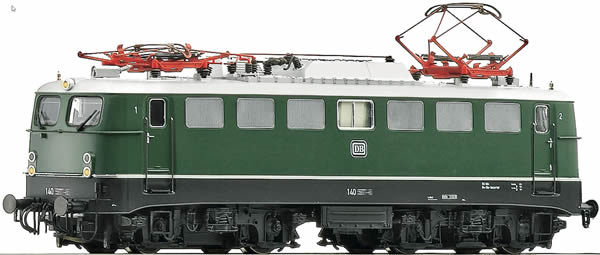Fleischmann 733003 - German Electric Locomotive Class 140 of the DB