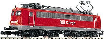 Fleischmann 7331 - Electric loco of the DB AG (DB-Cargo), class 139