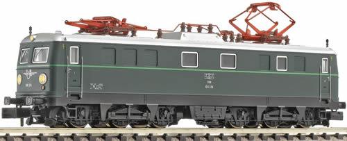 Fleischmann 737301 - Electric loco of the ÖBB, class 1010