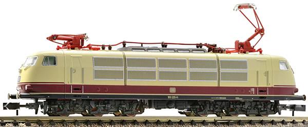 Fleischmann 737891 - German Electric Locomotive BR 103 of the DB (Sound)