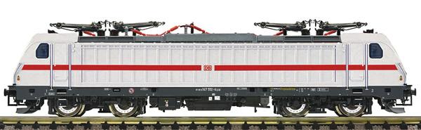 Fleischmann 738905 - Swiss Electric Locomotive Class 147.5 of the DB AG