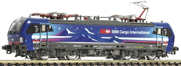 Fleischmann 739310 - Swiss Electric Locomotive Class 193 of the SBB