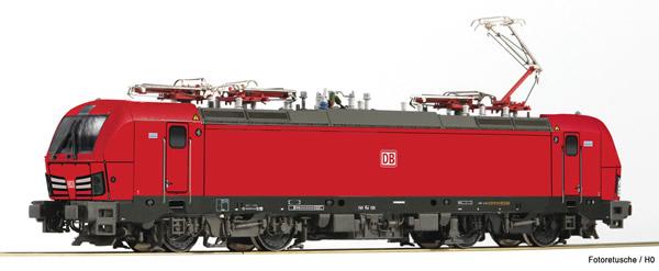 Fleischmann 739311 - German Electric Locomotive Class 193 of the DB AG