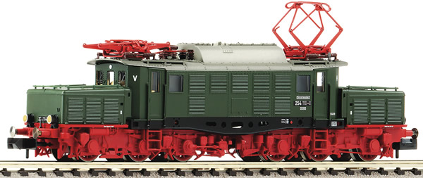 Fleischmann 739416 - German Electric Locomotive Class 254 of the DR
