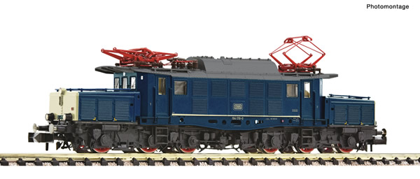 Fleischmann 739421 - German Electric locomotive 194 178-0 of the DB